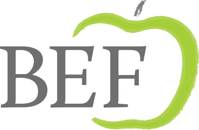Brookline Education Foundation Logo