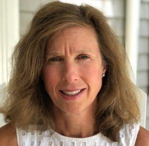 Catherine Burke