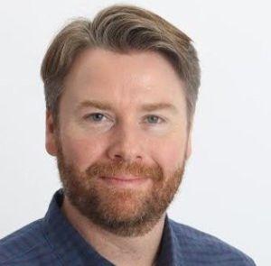 Fergus O'Donoghue