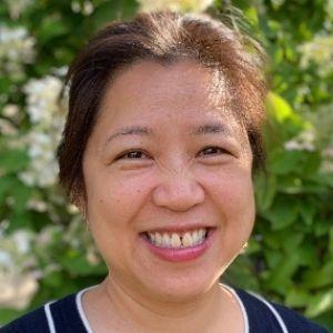 Karyn Wang