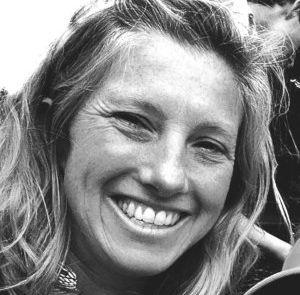 Kate Thibault