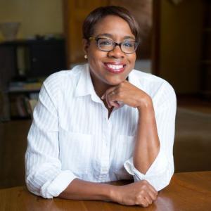 Lesa Ransome, Author